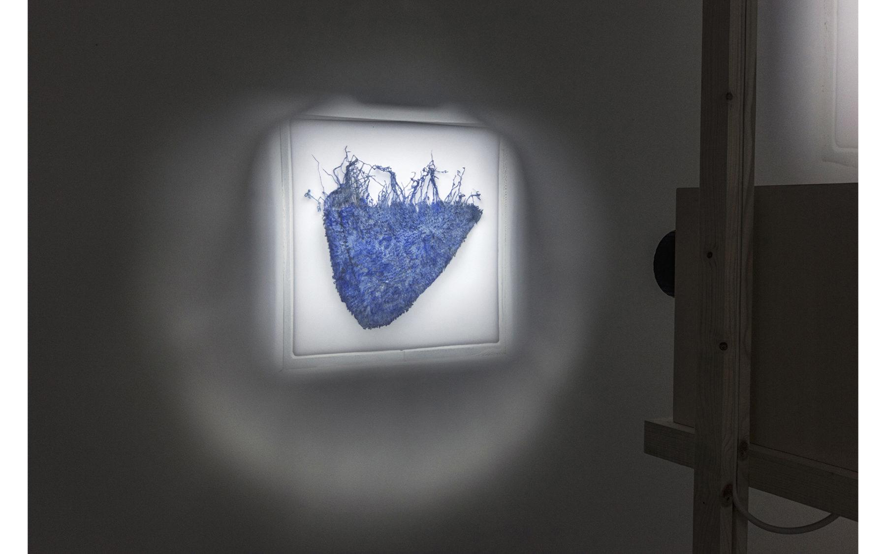 David de Tscharner /Fantasmagorie/