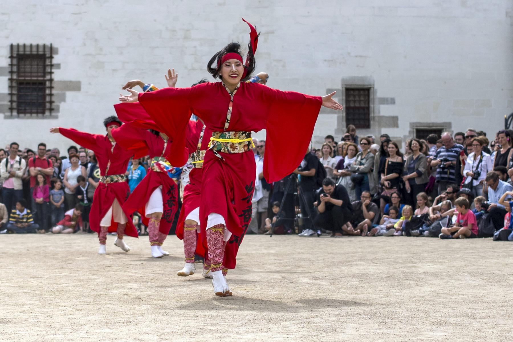 Danse /Soh Odori de Niigata/