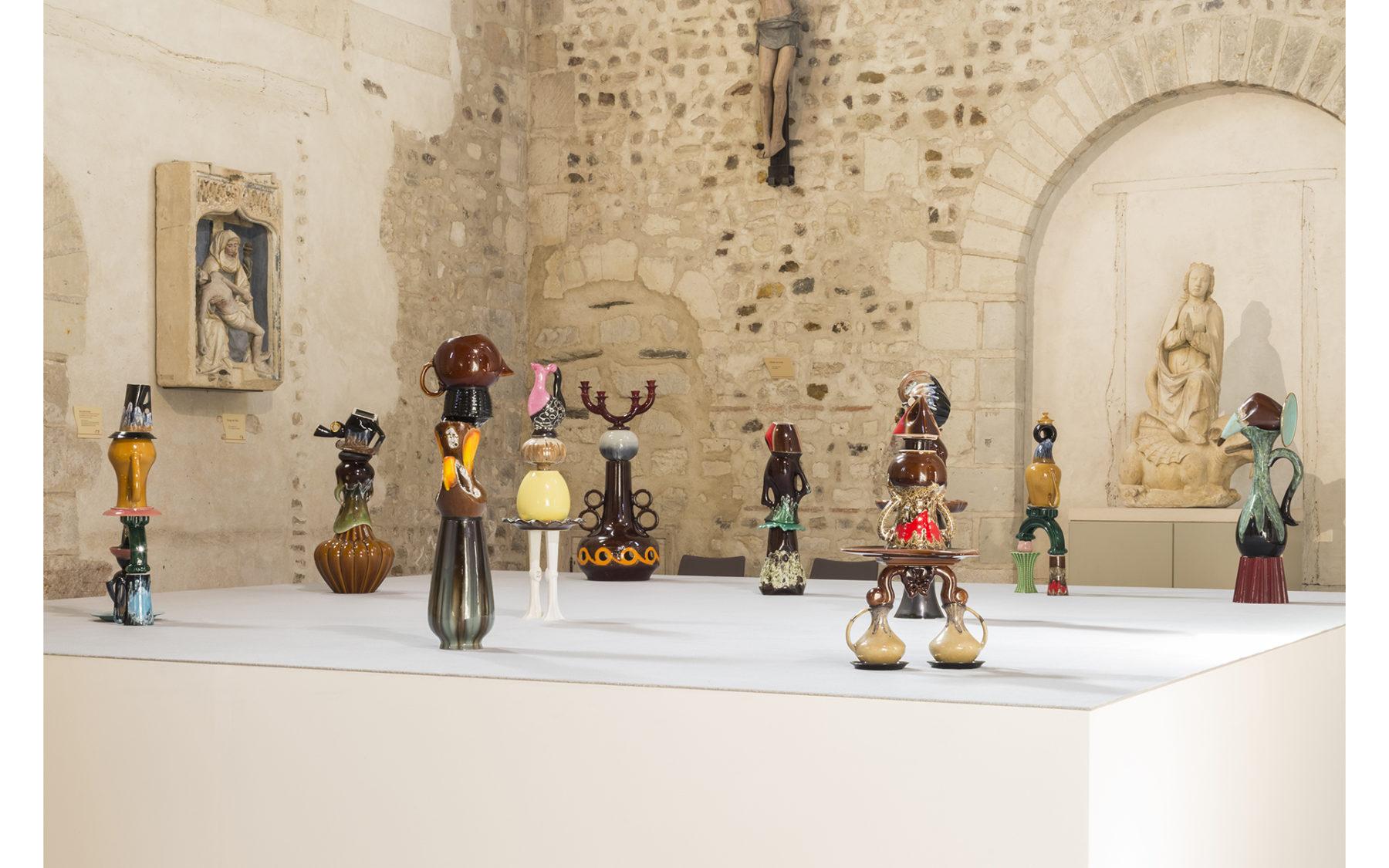 exposition/exhibition